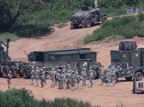 Mỹ - Hàn vẫn tập trận, Triều Tiên đe dọa chiến tranh hạt nhân