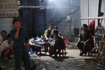 Vụ người đàn ông chết trong tủ quần áo: Bắt khẩn cấp nghi can