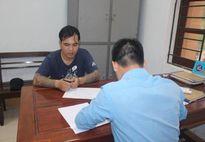 Hà Tĩnh: Bắt đối tượng làm giả lệnh bắt tạm giam để chiếm đoạt tài sản