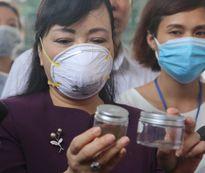 Cách diệt muỗi triệt để theo hướng dẫn của Bộ trưởng Bộ Y tế