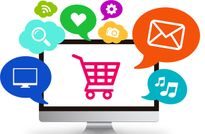 Nhiều chủ cửa hàng mệt mỏi vì chưa hiểu về bán hàng đa kênh