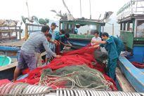 'Điểm tựa' của ngư dân biển