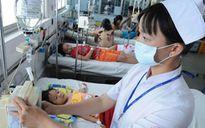 Sốt xuất huyết tại Hà Nội đang 'hạ hỏa'?