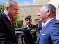 Thổ Nhĩ Kỳ và Jordan ủng hộ nối lại tiến trình hòa bình Trung Đông