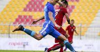Bóng đá nam SEA Games 29: 5 đội chính thức bị loại