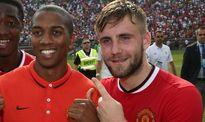 U23 Man Utd gây thất vọng trong ngày tái xuất của Young và Shaw