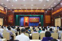 Khai giảng khóa tập huấn cán bộ Mặt trận các tỉnh thành phía Nam