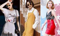 Những người đẹp Việt có street style 'chất' nhất tuần qua