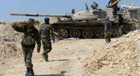 Quân đội Syria quét sạch hoàn toàn IS khỏi tỉnh Aleppo