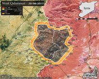 Quân đội Syria dồn IS vào cửa tử trên biên giới Lebanon (chùm video)
