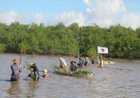Các tỉnh Nam Bộ ứng phó biến đổi khí hậu