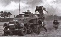 Bộ binh cơ giới: Vũ khí ưu việt của Đức trong CTTG 2