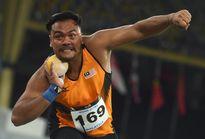VĐV khuyết tật đoạt huy chương lịch sử ở SEA Games