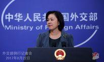 Trung Quốc bác tín hiệu hòa hoãn từ Ấn Độ về mâu thuẫn biên giới