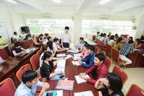 Hội Chữ thập đỏ thực hiện đề án phát triển thể chất, trí tuệ cho trẻ em Việt