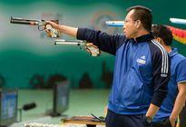 Bắn súng giải cơn khát vàng tại SEA Games 29