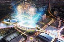 Công ty Pháp muốn xây sân vận động 50.000 chỗ ngồi tại TPHCM