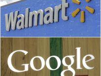 Wal-Mart, Google bắt tay tiến vào thị trường mua sắm bằng giọng nói