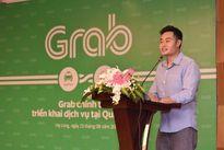 GrabCar chính thức có mặt ở Quảng Ninh