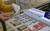 Mãi lực mua bán vàng giảm mạnh