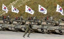 Mỹ - Hàn lần đầu tập trận đối phó chiến tranh hạt nhân