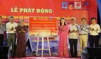 Phát động thi đua vì sự thành công của dự án Lọc hoá dầu Nghi Sơn