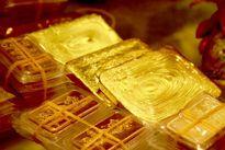 Giá vàng trong nước ngày 23/8 giảm nhẹ, giá vàng quốc tế tiếp tục tăng