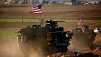 Mỹ điều 60 xe tải chở với vũ khí đến Raqqa, Syria