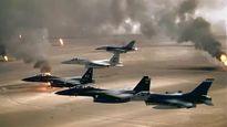 Lời phản đối tội ác của Mỹ tại Syria