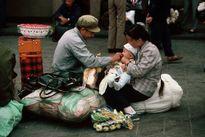 Ảnh đẹp mê mẩn về Bắc Kinh năm 1984 của người Đức (2)