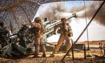Mục kích hoạt động mới nhất của QĐ Mỹ trên toàn thế giới