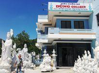 Đà Nẵng: Không có chuyện 'giang hồ bảo kê' ở làng đá Non Nước!