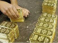 Giá vàng hôm nay 24/8: Vẫn tăng điểm trước áp lực lên giá của đồng bạc xanh
