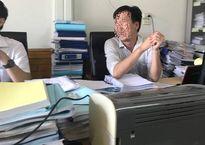 Hà Nội: Lộ diện giám đốc công ty 'ma' được UBND huyện Phúc Thọ chỉ định tham gia nhiều dự án