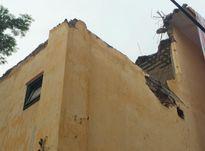 Hà Nội: Xác định nguyên nhân ban đầu sự cố sập tường trường tiểu học Đồng Tâm