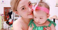 Sao Việt 24h: Hồng Quế buồn rầu khi mũi con gái không cao như kỳ vọng lúc siêu âm