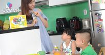 4 mẹo hay để khuyến khích trẻ biết quan tâm và hợp tác