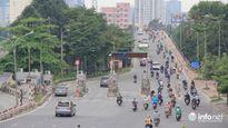 TP HCM: Trạm thu phí BOT bỏ hoang, gây cản trở giao thông 2 năm liền