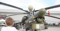 Vũ khí 'thợ săn đêm' - át chủ bài của không quân Nga trong chiến đấu