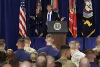 Tổng thống Donald Trump thay đổi chiến lược ở Afghanistan