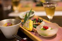 Món ngon ở những 'quán ăn của niềm tin' xứ Nhật Bản