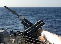 Hoa Kỳ: Thử nghiệm thành công tên lửa chống hạm sát bờ đảo Guam