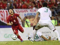 Indonesia có thể bị loại ở SEA Games vì thẻ phạt