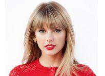 Taylor Swift hé lộ hình ảnh trong album mới