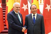 Hợp tác thương mại - trụ cột ưu tiên trong quan hệ Việt Nam - Thổ Nhĩ Kỳ