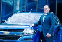 GM hợp nhất cơ cấu kinh doanh Chevrolet Đông Nam Á