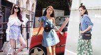 Khám phá loạt túi xách hàng hiệu của dàn tín đồ thời trang Việt
