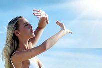 Cải thiện làn da sau những ngày nắng nóng