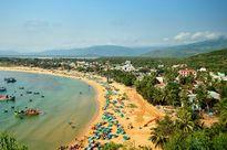'Mục sở thị' làng chài đẹp nhất Nam Trung Bộ