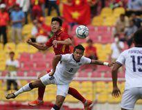 Kết quả trận U22 Việt Nam vs U22 Thái Lan